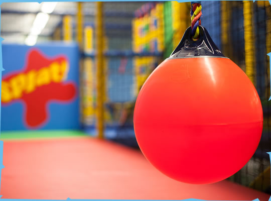 Little Rascals - Indoor Soft Play Centre